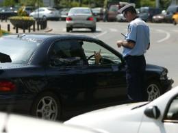 politist in control rutier