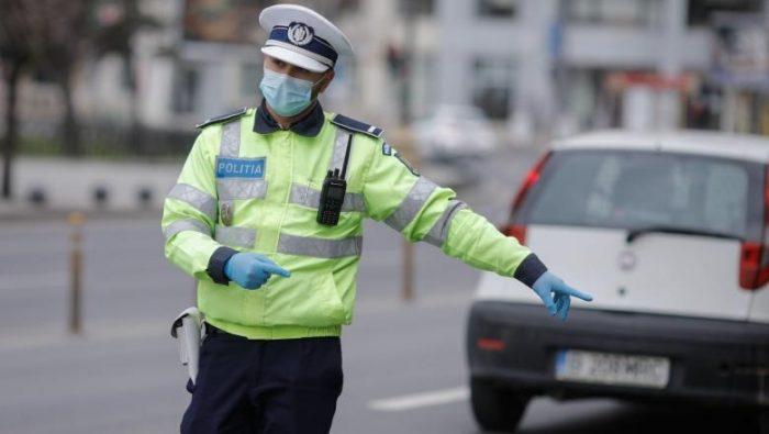 Șoferi fără permise depistați în trafic la Dărmănești și Câmpulung Moldovenesc