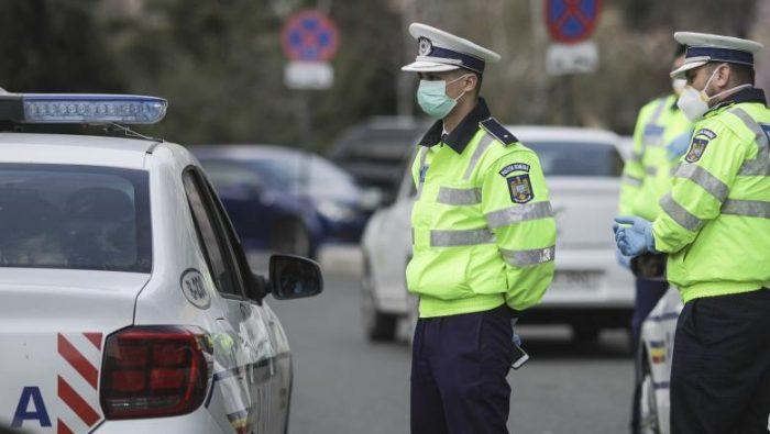 Trei polițiști fălticeneni sunt infectați cu coronavirus