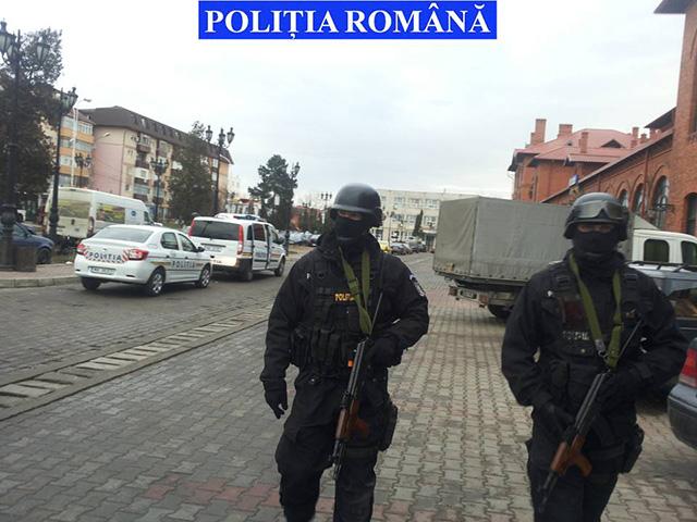 politisti pe strada de sarbatori 2015 (1)