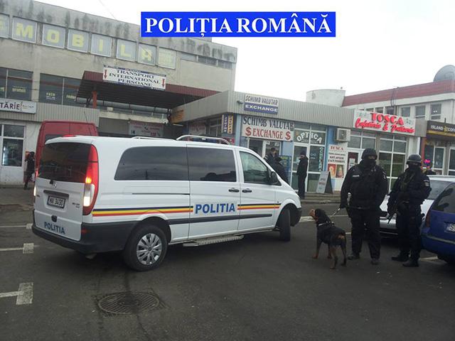 politisti pe strada de sarbatori 2015 (2)