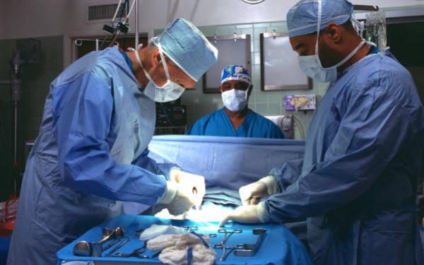 prelevare de organe