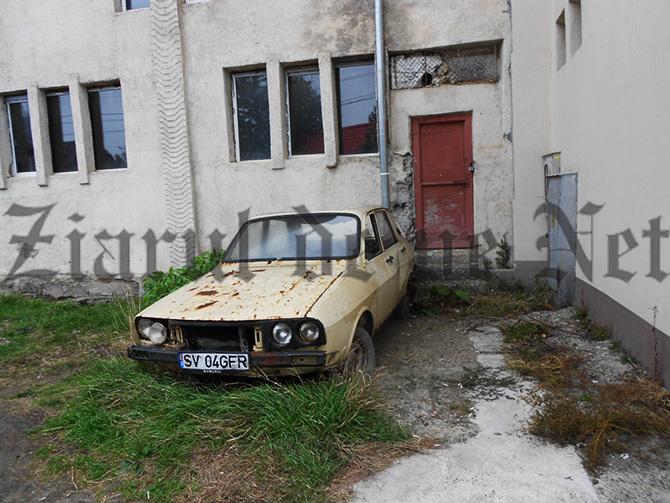 """Cererile de radiere pentru programul """"Rabla"""",preluate cu prioritate la Suceava"""