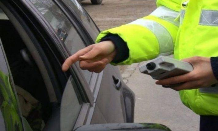 Un șofer din Dolhasca s-a ales cu dosar penal deoarece a refuzat să sufle în etilotest și să dea probe biologice de sânge