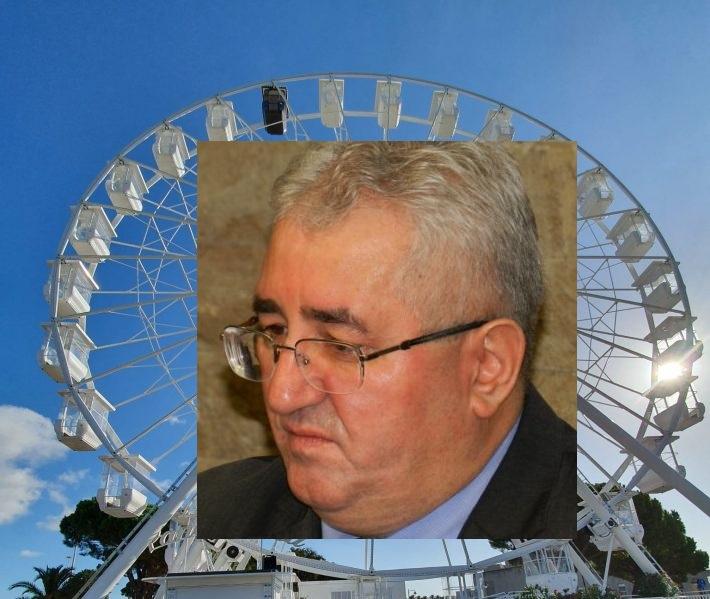 Numai studiul de fezabilitate pentru roata panoramică din Suceava costă 200.000 lei