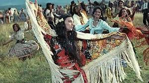 romi dansand