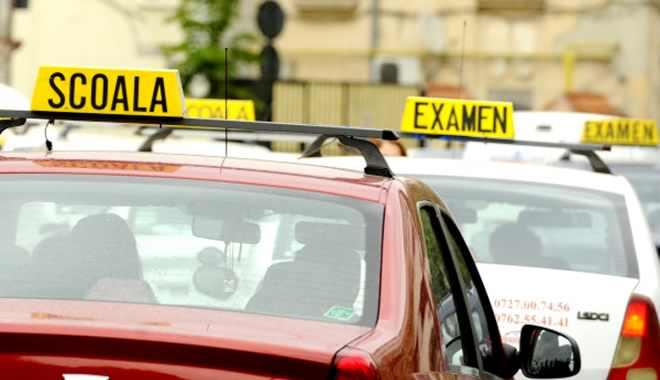 44 % dintre candidații suceveni la permisul de conducere au reușit să treacă probele, în acest an