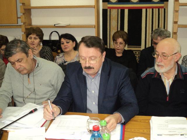 sedinta CJ Suceava Vasile Ilie Creteanu 29.01.16
