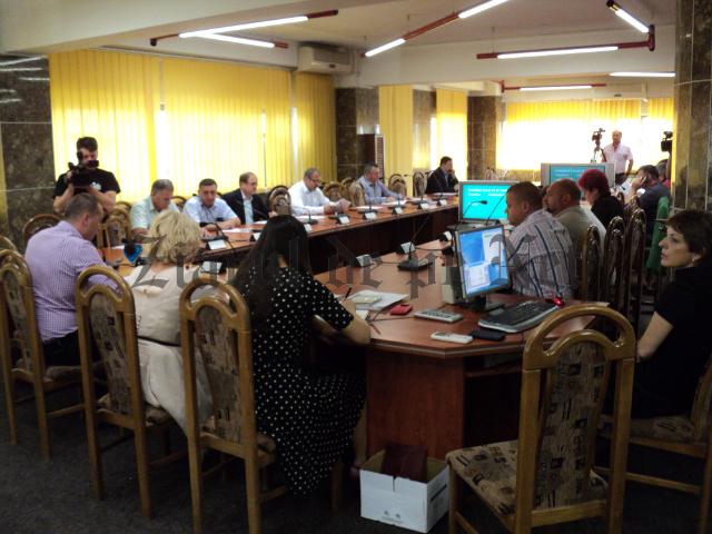 CL Suceava face planuri pentru proiectul Capitală Culturală Europeană 2021