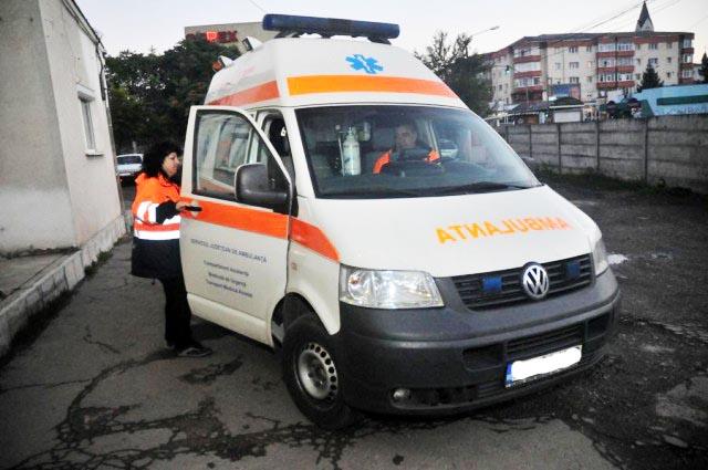 Minori nesupravegheați loviți de mașini la Suceava și Câmpulung Moldovenesc