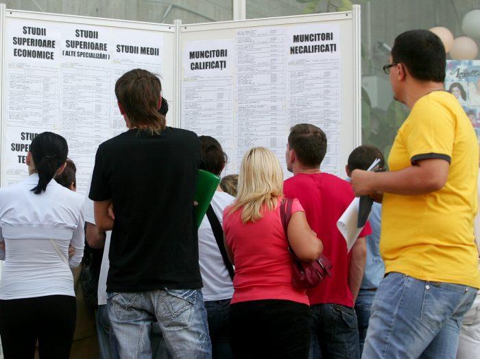 29 iulie – ultima zi de înscriere a absolvenților pentru a beneficia de prime de inserție sau de indemnizații de șomaj