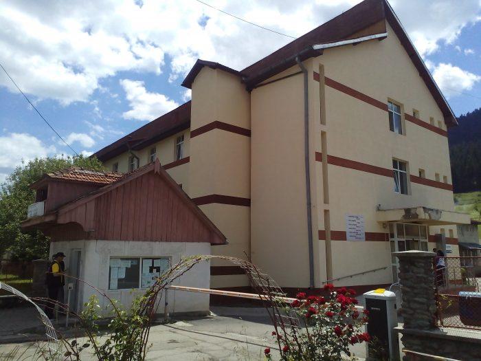 """Trifan despre închiderea Spitalului din Câmpulung Moldovenesc: """"Chiar și spălătoresele au fost afectate"""""""