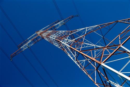 stalp_electricitate