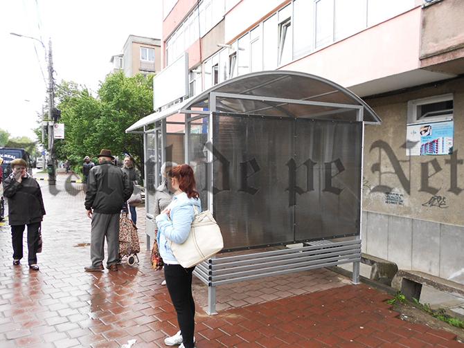 Primăria Suceava acceptă folosirea unor stații de călători TPL de către operatorii județeni și interjudețeni, dar cu măsură