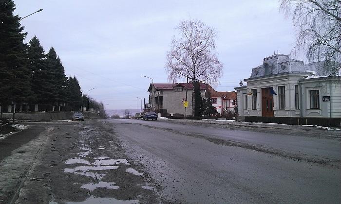 strada Sucevei 11.01.2015