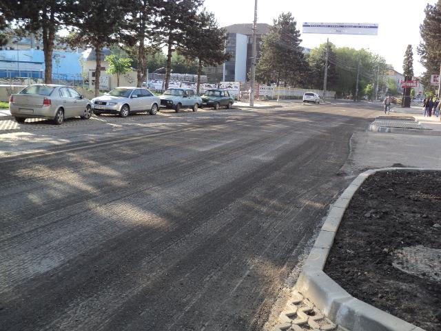 strada Universitatii Suceava 12.05.2015