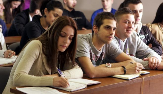 """Concursul """"Student pentru o zi"""" al USV inclus în calendarul activităților educative extrașcolare regionale și județene al MEN"""