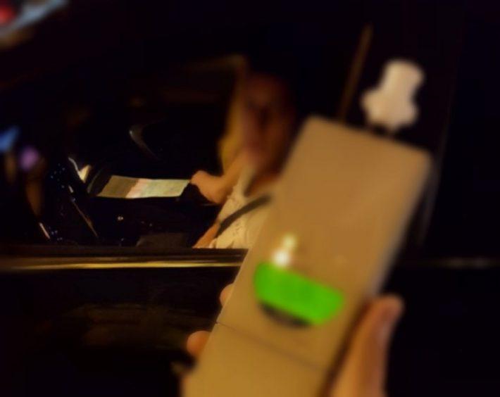 Un conducător auto în stare de ebrietate a încercat să-i păcălească pe polițiști spunând că la volan a fost o altă persoană