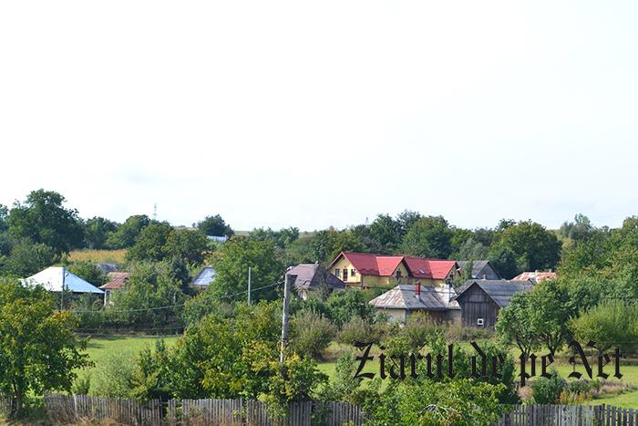 Cartierul de locuințe Stan – Rădulescu – Coman din zona Dumbrava Minunată Fălticeni, la stadiul de elaborare a PUZ -ului