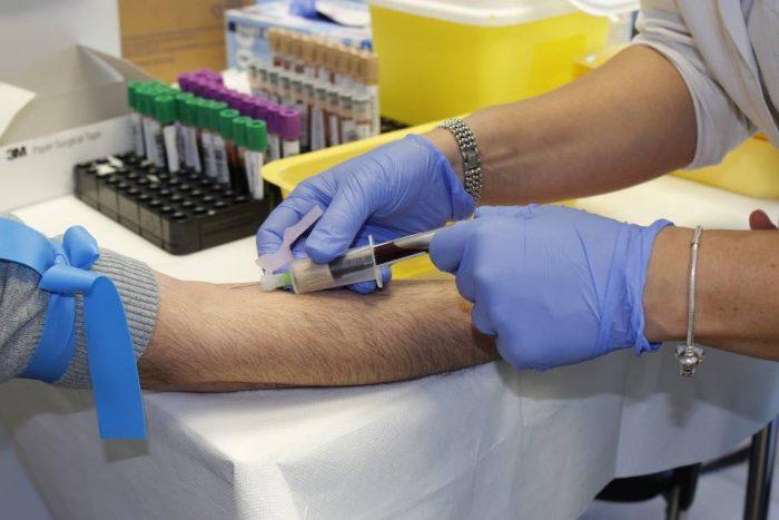 Județul Suceava inclus în programul naţional de screening privind infecţia cu virusul hepatitic C