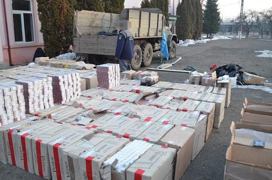 tigari contrabanda cu camionul 18.01 (2)