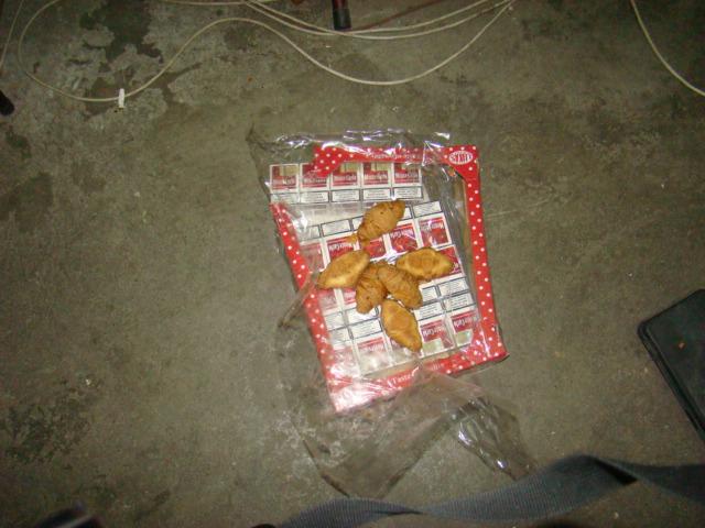 tigari de contrabanda in cauciuc (2)