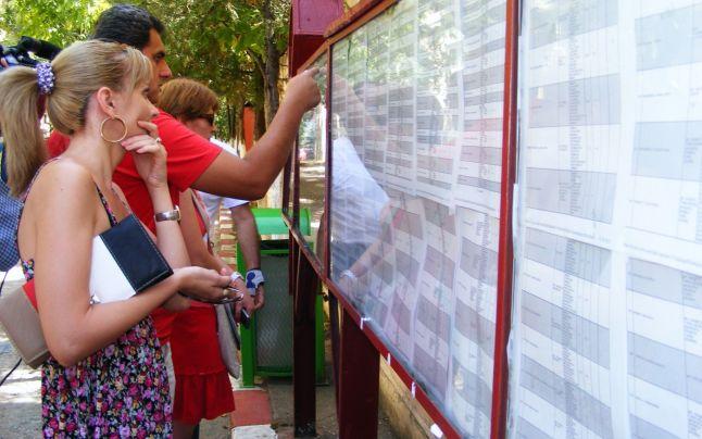144 de contestații la examenul de titularizare în județul Suceava