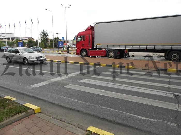 Studiu de circulație pentru sensuri unice pe bulevardele din municipiul Suceava