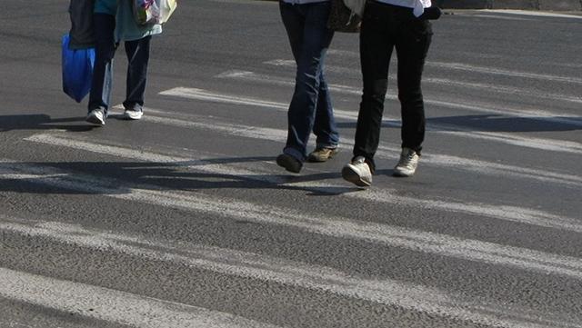 Un șofer băut a lovit o femeie pe trecerea de pietoni, pe bulevardul din Suceava