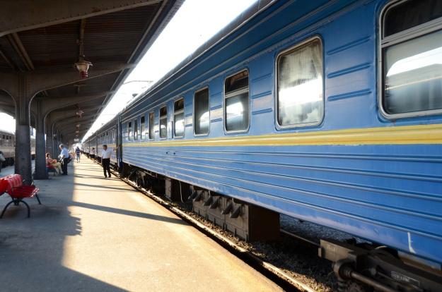 Trenuri pe ruta Suceava – Cernăuți, de anul viitor