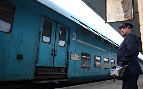 Protest CFR: trenuri oprite timp de 3 ore în județul Suceava