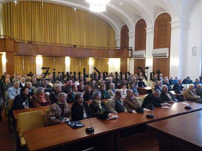 ziua veteranilor CJ Suceava 01.10.15